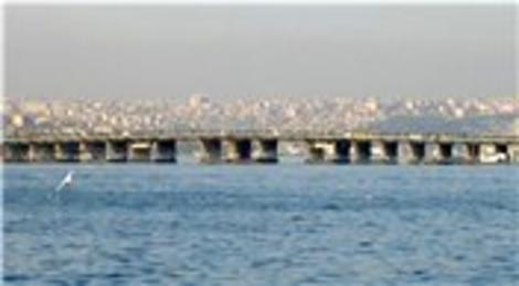 Unkapanı Atatürk Köprüsü de bakım için kapatılıyor!