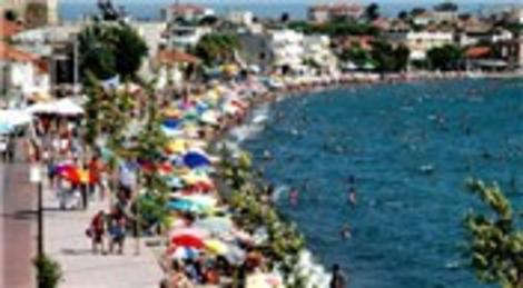 TÜRSAB'a göre Türkiye 2012 yılında 32 milyon turiste ev sahipliği yapacak!