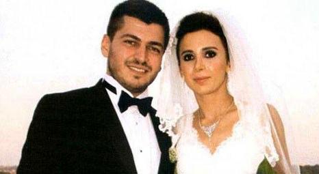 Elmas ve Eyidoğan Aileleri'nin çocukları Sevinç ve Sinan, Sait Halim Paşa Yalısı'nda evlendi!