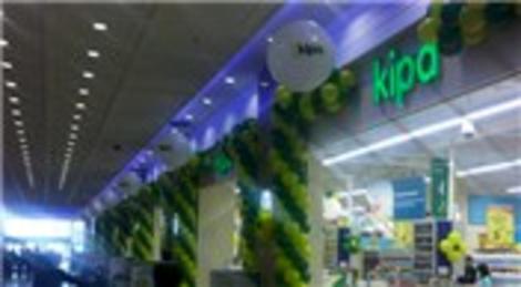 Tesco Kipa Antalya Lara'da yeni mağaza açtı!