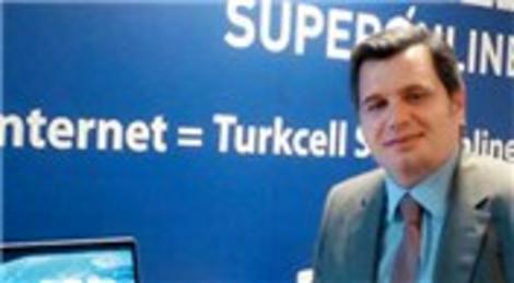 Murat Erkan kendi evine fiber götüremedi!
