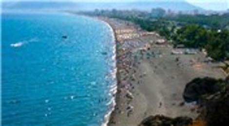 Antalya Lara'daki konut projeleri yabancıların başını döndürdü!