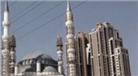 Mimar Sinan Camii bugün cuma namazıyla ibadete açılacak!