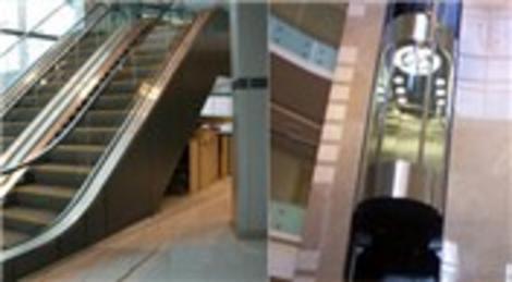İnşaattaki canlılık asansör ve yürüyen merdiven sektörüne yansıdı!