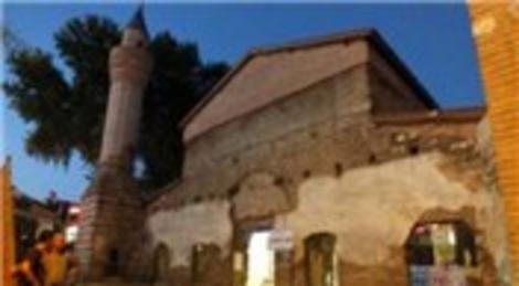 İznik Ayasofya Camii'nde, 91 yıl sonra ilk teravih namazı kılındı!