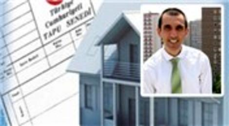 Hakan Erilkun: Tapu'da vatandaşa rehberlik hizmeti işe yaramaz!