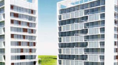 Dumankaya İnşaat 2012'nin ilk yarısında 1087 daire sattı!