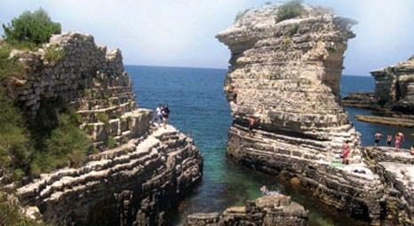 Şile, AB'nin Karadeniz özel koruma alanı için ayırdığı bütçeden yararlanabilir!