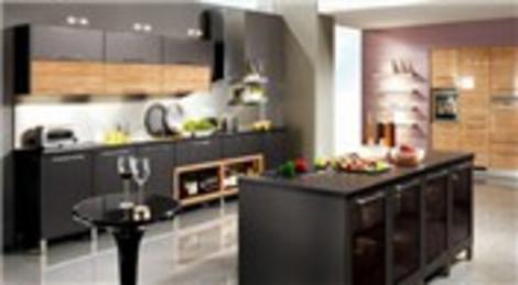 Nolte mutfak ve yatak odası modelleri doğal çevreyi koruyor!