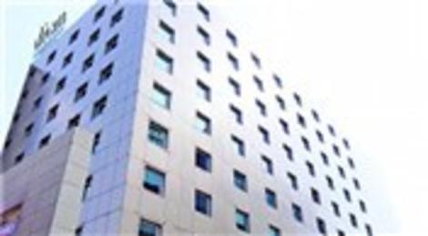 Divan İstanbul City'ye, Tripadvisor'dan 2012 Mükemmeliyet Sertifikası ödülü!