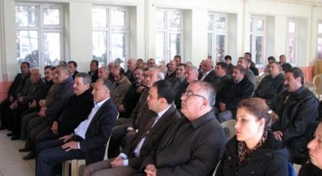TOKİ Konya Ilgın'da 876 konutluk projesini anlattı!