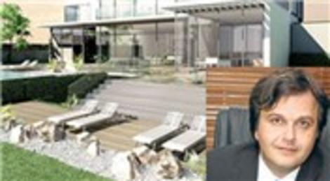 Bahadır Yetki, KLK Yapı Gayrimenkul'le inşaat sektöründe!