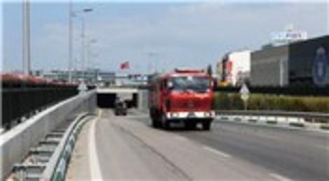 Bursa'da ulaşım yatırımları hayata bağlıyor!