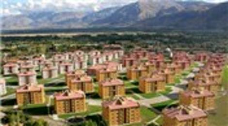 Kentsel dönüşümde riskli binaları Fatih Üniversitesi, Bimtaş, İKÜ ve Kartal Yapı bulacak!