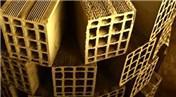 TUKDER: 2011 yılında, 140 milyon metrekare duvar tuğlası kullanıldı!