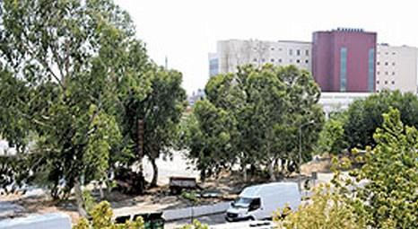 Aydın'da SGK binası tartışması devam ediyor!