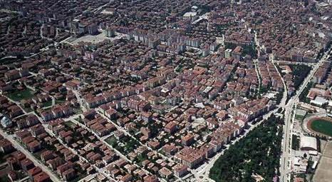 Çorum'da satılık akaryakıt istasyonu imarlı arsa! 17 milyon TL!