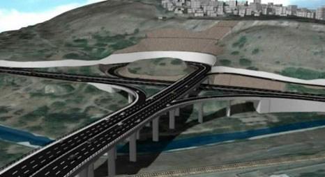İzmir'deki Uçan Yol projesi yeniden ihaleye çıkıyor!