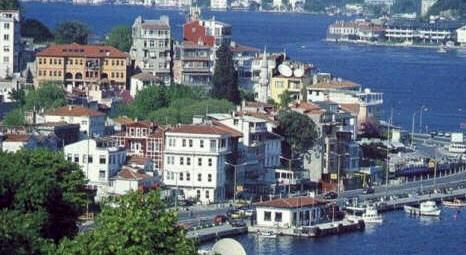 İstanbul Beşiktaş'ta icradan satılık ahşap ev! 600 bin lira!