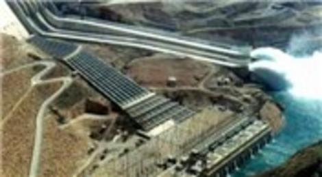 Zorlu Hidroelektrik Enerji, Denizli Sami Soydam Sandalcık HES projesini inşa edecek!