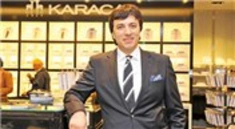 Narin Group, Çift Geyik Karaca'yı İtalyan modacı Alfio Bonacchi ile yenileyecek!