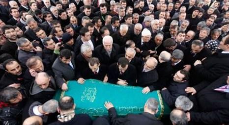 İNTES kurucusu Mehmet Huntürk hayatını kaybetti!