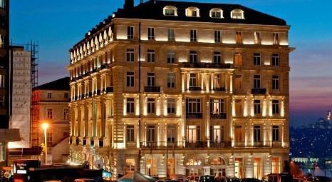 İstanbul'da el değmemiş tarihi 9 otel var!