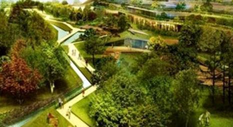 Zorlu Center'de 75 bin metrekare yeşil alan olacak!
