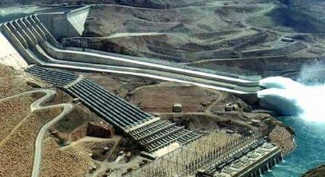 Veysel Eroğlu: Barajlardaki doluluk oranı yüzde 66!