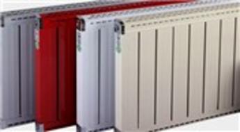 ISG Radyatör gelişen inşaat sektörüne uygun ürünler geliştiriyor!