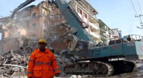 Van Erciş'te yeni imar planı depremzeleri zor durumda bıraktı!