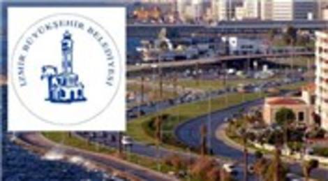 İzmir Büyükşehir Belediyesi'nden kamulaştırmaya 740 milyon lira!