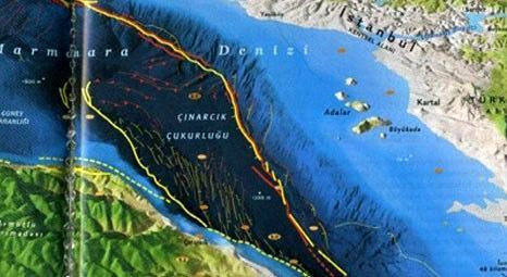 Depremle mücadelede aktif faylar çerçevesinde tampon bölge oluşturulacak!