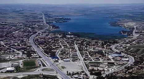 Ankara Gölbaşı'nda icradan satılık 14 tarla! 381 bin lira!
