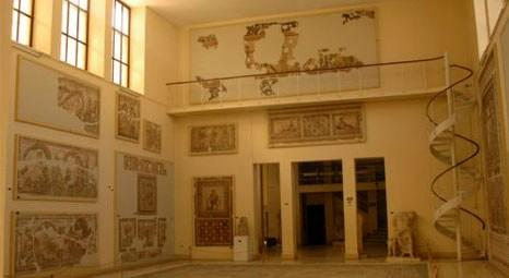 Hatay'a Türkiye'nin en büyük arkeoloji müzesi yapılacak!