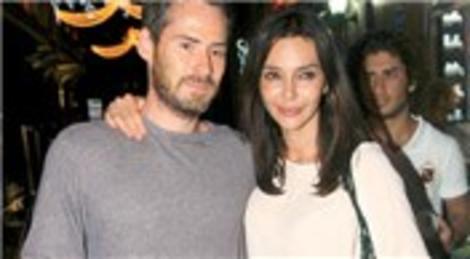 Hande Ataizi Şile'deki Lavanda Otel'de Benjamin Harvey ile evleniyor!
