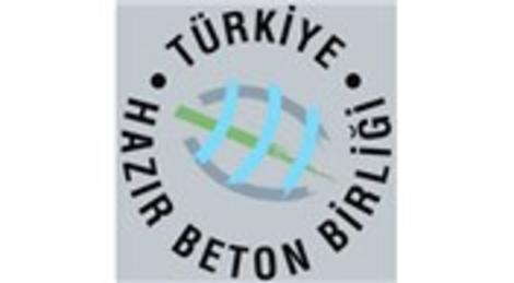 THBB üyeleri Beton 2013'te buluşacak!