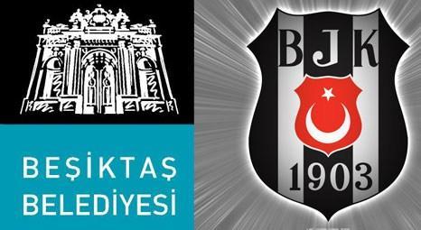BJK'yı Beşiktaş Belediyesi icraya verdi!