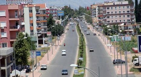 Antalya Döşemealtı'nda satılık konut arsası! 2.6 milyon liraya!