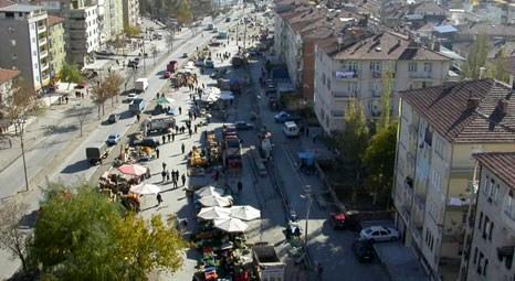Kırklareli Belediyesi mezbaha arsası satacak! 1.4 milyon liraya!