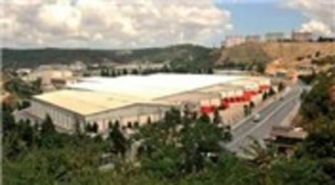 Evyap'ın Ayazağa'daki fabrikası Tuzla'ya taşınıyor!