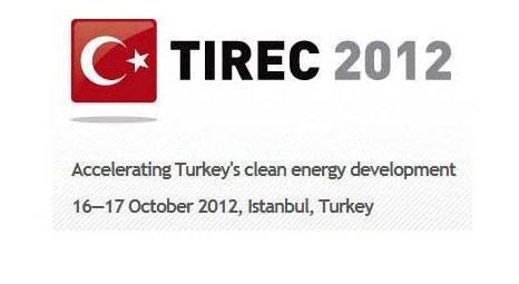 Yenilenebilir Enerji Kongresi İstanbul'da yapılacak