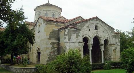 Trabzon Ayasofya Müzesi camiye dönüştürülecek!