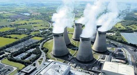 Akkuyu Nükleer Santrali'nden Türk firmalarına 2 milyar dolarlık iş çıkacak!