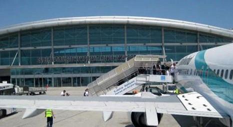 Diyarbakır Havaalanı 1 Eylül'de hizmete girecek!