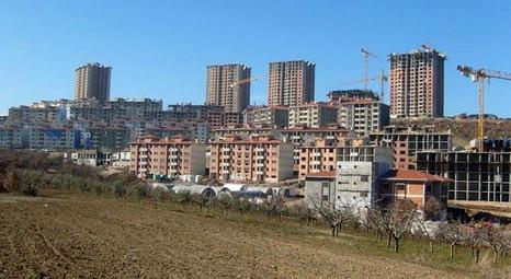 TOKİ, Adana'da engelliler için konut yapacak!