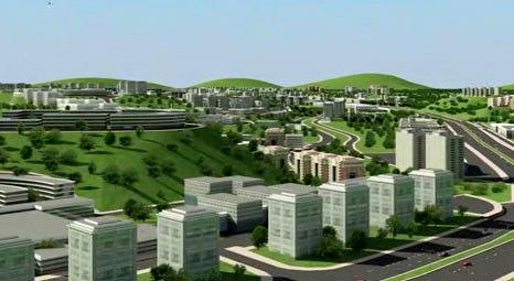 Ankara Mamak'ta kentsel dönüşüm için başvurular başladı!