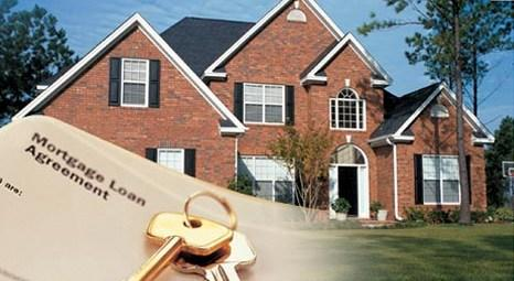 Kredi karşılığı evini ipotek ettirenlere müjdeli haber!