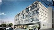 Ünal İnşaat İstanbul INN İkitelli ile Dünya Mimarlık Festivali Finali'nde!