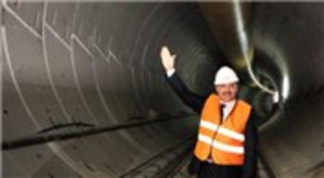 Şanlıurfa Suruç Ovası Pompaj Sulaması Projesi 190 bin kişiye istihdam sağlayacak!